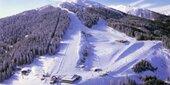 Ski & Freizeit Arena BERGERALM im Wipptal.