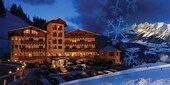 Ihr Hotel direkt an der Piste  **** Gut Raunerhof