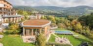 Semesterferien im RETTER Bio-Natur-Resort