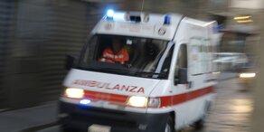 Mehrere Tote bei Ausflugs-Drama in Italien