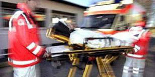 Polizeibericht Regensburg Unfall