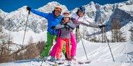 Skispaß in Ramsau am Dachstein
