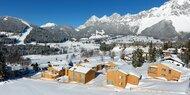 4* Rittis Alpin Chalets in Ramsau