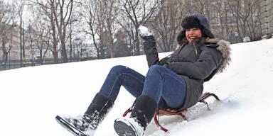 Wochenvorschau: Am Mittwoch kommt der Schnee