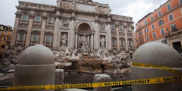 Wetter In Rom