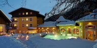 Romantikhotel**** Zell am See