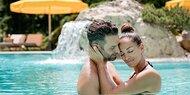 Wohlfühlzeit im Romantik Hotel im Park****S