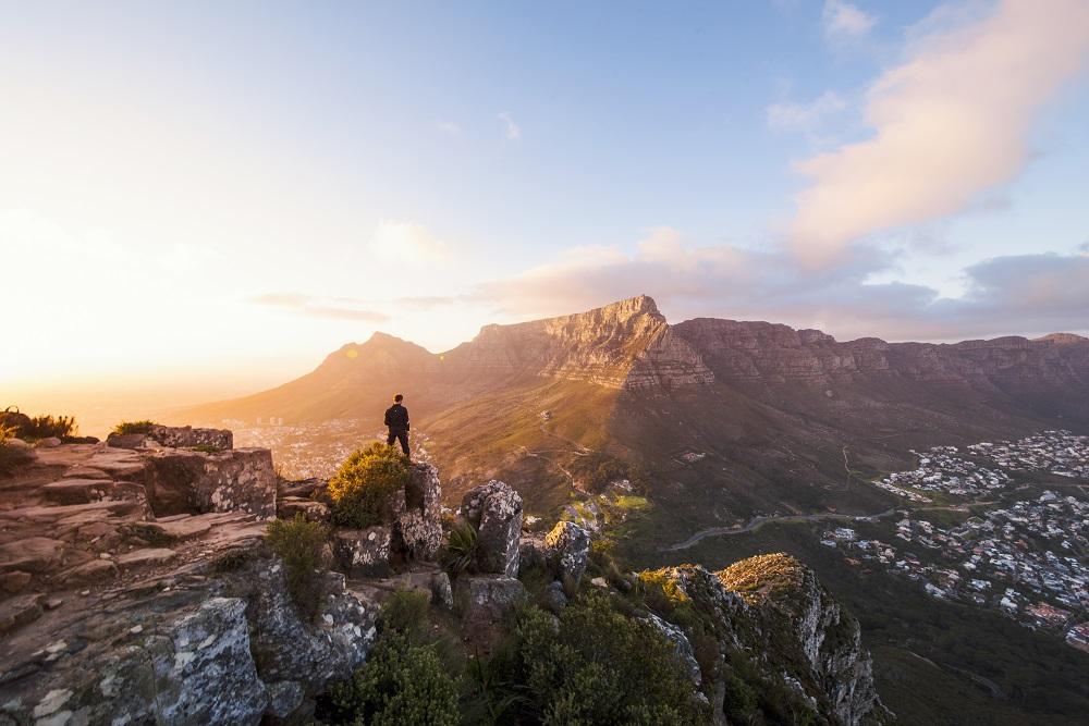 Südafrika - ADV - Kapstadt - Natursafari Lionshead