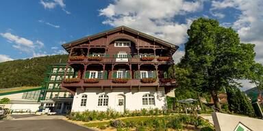 Schneeberghof Puchberg