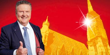 Umfrage: SPÖ baut in Wien stark aus