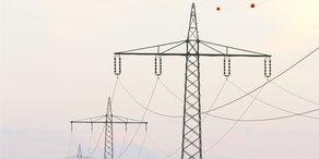 Föhnsturm: 1.000 Haushalte ohne Strom
