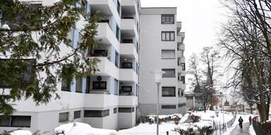 Mord in Salzburg: Mann ersticht seine Frau