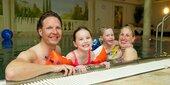 Familien-Gourmet-Urlaub im Salzburger Hof Zauchensee