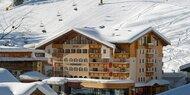 Skiurlaub direkt an Lift & Skipiste