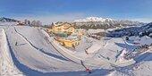 Ski in-Ski out / 4*Hotel Schütterhof in Schladming