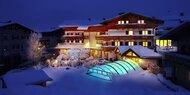 Scharlers Boutique Hotel Weißsee Gletscherwelt