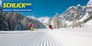 Skizentrum Schlick 2000 im Stubaital