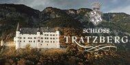 Schloss Tratzberg - Ein märchenhaftes Erlebnis!