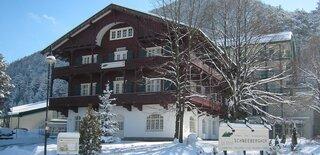 Schneeberghof - Außen Winter