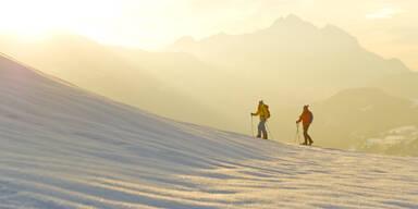 Wanderhotels - Schneeschuhwandern2
