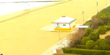 Screenshot Jesolo Webcam