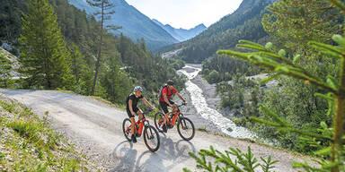 Sommer in Tirol – Spüre Freiraum in der Olympiaregion Seefeld