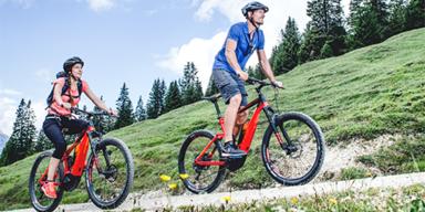 Seefeld - Tirol-CH - ADV - SL 1 - E-Biken-auf-breiten-Bikewegen - 610px