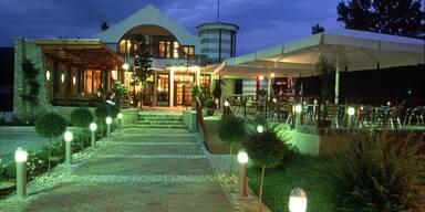 Seehotel Erla