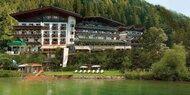 Seehotel Brunner**** Walchsee/Tirol