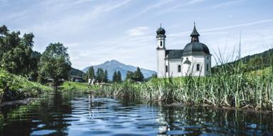 Seefeld - Tirol-CH - Wetter.at - Seekirchl - 960x480