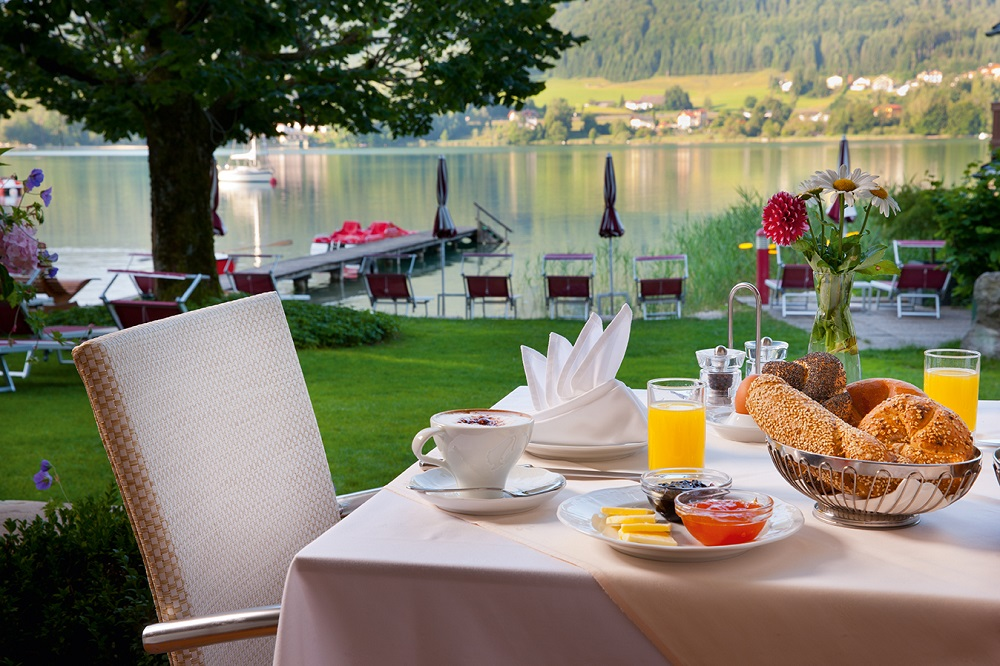 Seewinkel Hotel - Salzkammergut - ADV - Bild 2