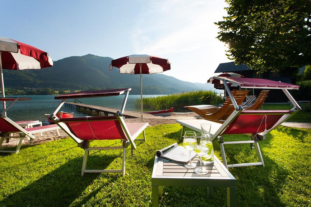 Seewinkel Hotel - Salzkammergut - ADV - Bild 5