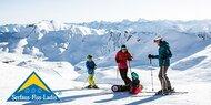 Serfaus-Fiss-Ladis - Tirols Ski-Dimension