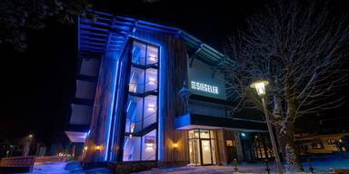 Der Siegeler – lifestylehotel