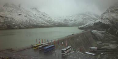 Schnee Silvretta
