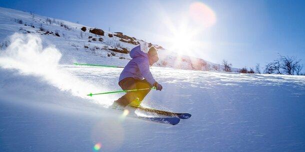 Ab heute ist 1 Million auf Ski-Urlaub