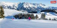 Skiwelt Wilder Kaiser-Brixental TIROL