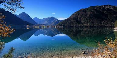 Achensee - Tirol-CH - Wetter.at - Slideshow - Pertisau