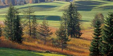 Achensee - Tirol-CH - Wetter.at - Slideshow - Achensee Herbst