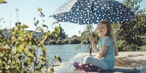 Nach dem Mini-Sommer kommt der Dauerregen