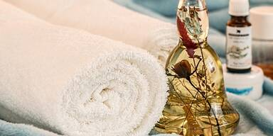 Spa, Massage - ADV - Echtgeldcasino.co