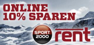 Sport Seppl - 10 %