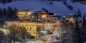 Sporthotel Wagrain inmitten der Ski Amadé
