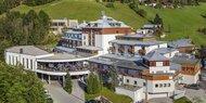 Sporthotel Wagrain inmitten der Salzburger Alpen