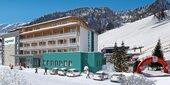 NEU: 3* Hotel Sportwelt – Zauchensee