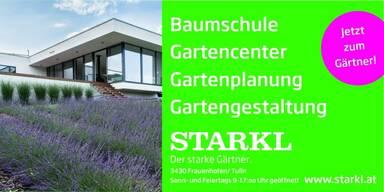 Gärtner Starkl