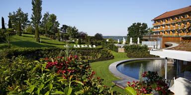 Steirerhof Hotels Sommer15