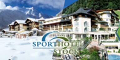 Sporthotel Stock