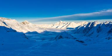 Stubaier Gletscher 3