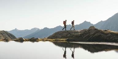 Sommer in Tirol – Erlebe den Stubaier Bergsommer